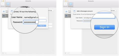 screenshot mac not working chats not working in messages for mac in high here s the fix imore
