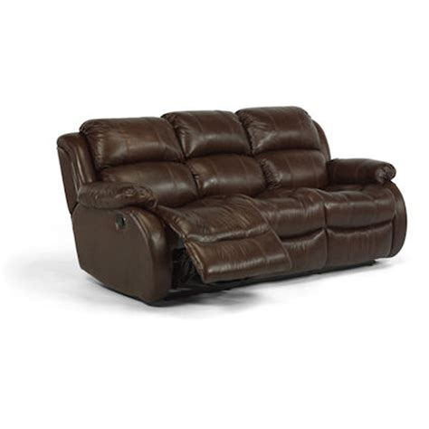 flexsteel double reclining sofa flexsteel 1206 62 brandon double reclining sofa discount