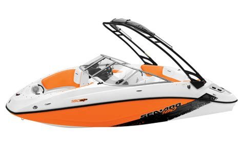 sea doo boat fuel consumption sea doo 180 sp boats for sale