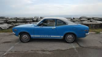 1972 rx3 mazda rotary for sale photos technical