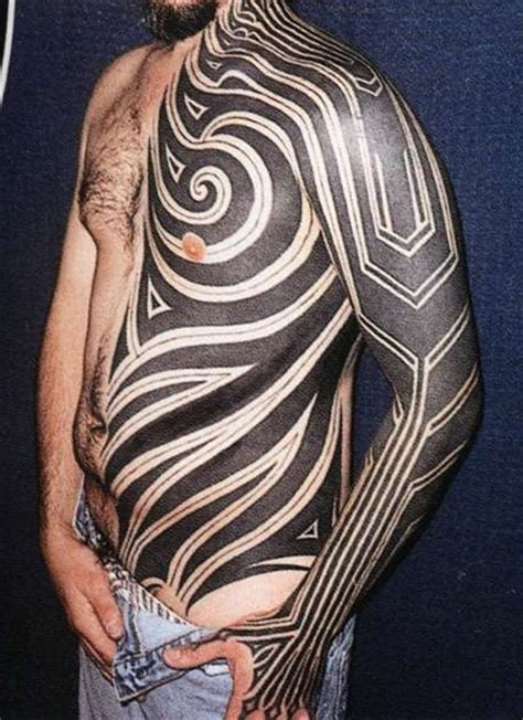 half body tattoo tribal tribal tattoos best ideas gallery part 5