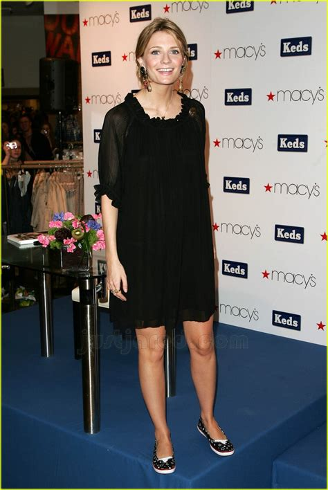 Mischa Takes A From The Keds Promotion by Mischa Meets And Greets Photo 100831 Mischa Barton