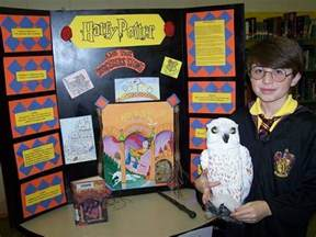 Book Report Ideas For Harry Potter by District Reading Fair Projects Taylorsville Elementary School Reading Fair