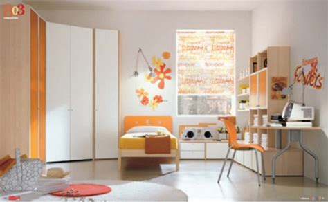 modern kids bedroom furniture kids bedroom fitted furniture arrangement design