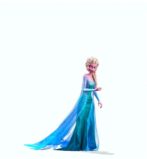 frozen themed birthday ecard happy birthday gifs share with friends on facebook