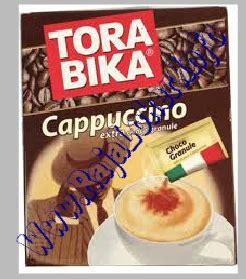 Torabika Kopi Cappucino 10 S info loker operator produksi pt torabika eka semsta
