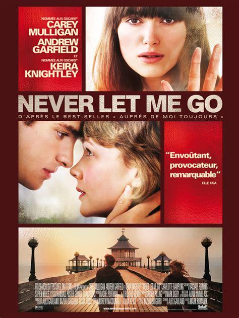 never let me go 0571258093 never let me go film 2010 allocin 233