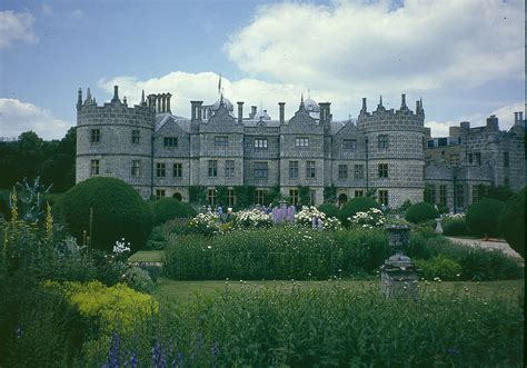Country Floor by Longford Castle Wikipedia