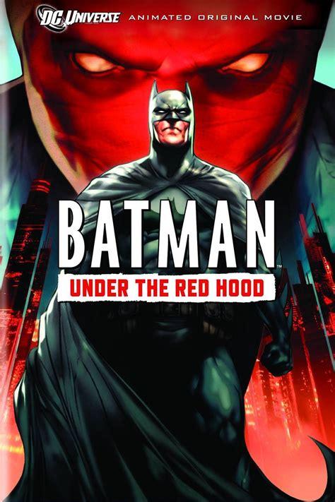 red hood chris lackie  blog