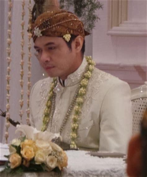film islami dude harlino foto pernikahan dude harlino alyssa soebandono kental