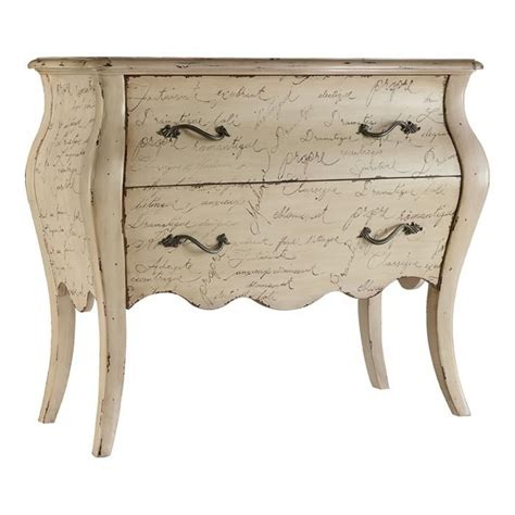 inspirational accent l box melange script accent chest tables cupboards trolleys