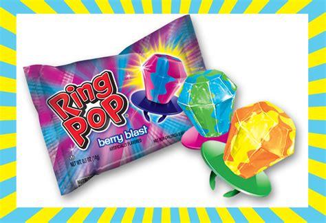 Ring Pop Meme - ring pop