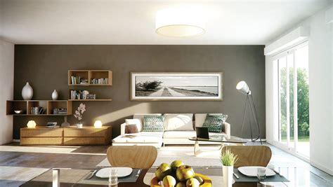 Couleur Interieur Maison Moderne by Cuisine Attractive Couleur Maison Interieur Photo Couleur