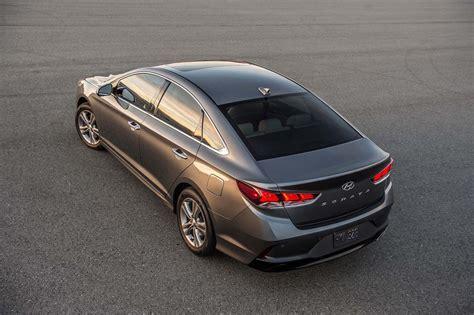 Hyundai Loyalty by 2018 Hyundai Sonata Brand Loyalty Automotive Rhythms