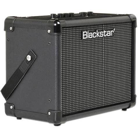 Lifier Gitar Blackstar Idcore10v2 Id 10 V2 blackstar id stereo 10 v2 2x 5w wide
