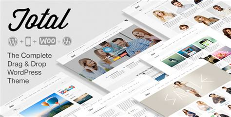 themeforest total total responsive multi purpose themeforest wordpress theme