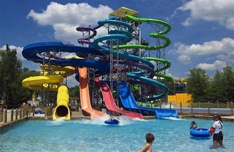 libro waters and the wild waterparks in ontario vacationing with kids