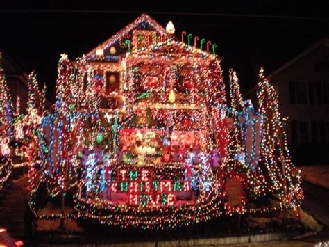 the christmas house torrington ct kid friendly