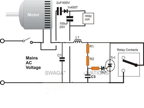 motor circuit wiring diagram basic motor wiring diagram 34 wiring diagram