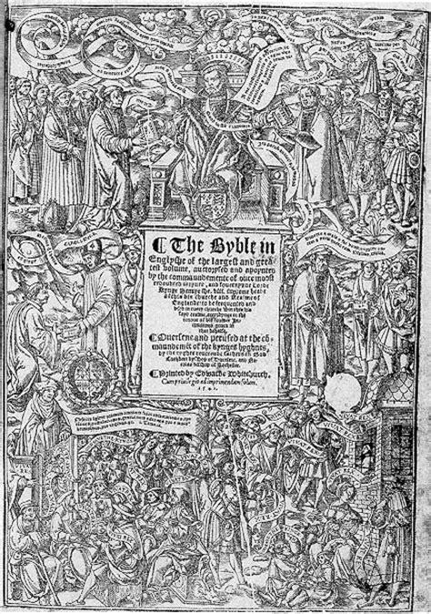 The Renaissance Bible