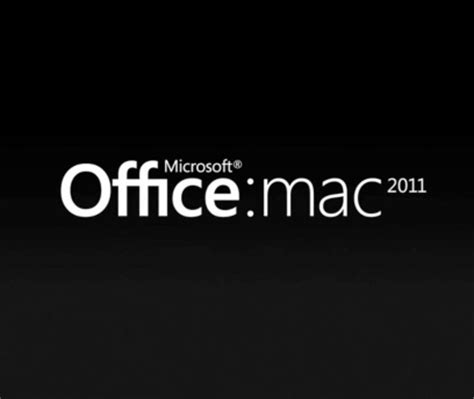 Office Mac 2011 office for mac 2011 gets retina display support