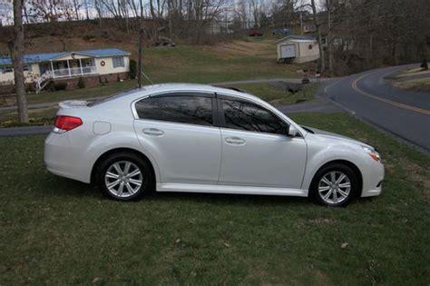 auto air conditioning service 2011 subaru legacy parking system find used 2011 subaru legacy no reserve in summersville west virginia united states for us