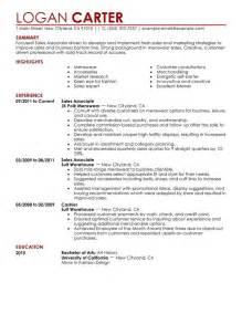 resumecv: SALES ASSOCIATE RESUME