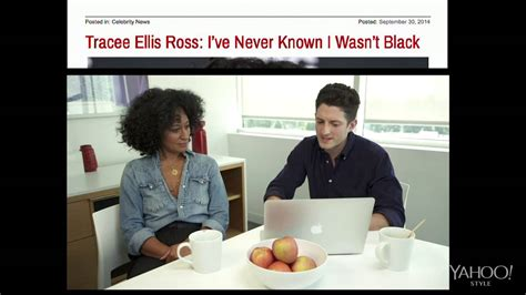 tracee ellis ross jessica simpson tracee ellis ross talks about black ish her booty and