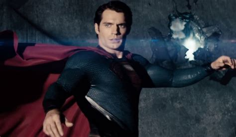 man of steel supergirl rumor man of steel 2 could introduce supergirl