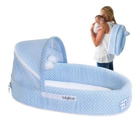 portable baby travel bed from buy buy baby