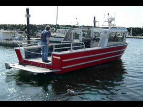 aluminum boat manufacturers ontario features of eaglecraft aluminum boats youtube