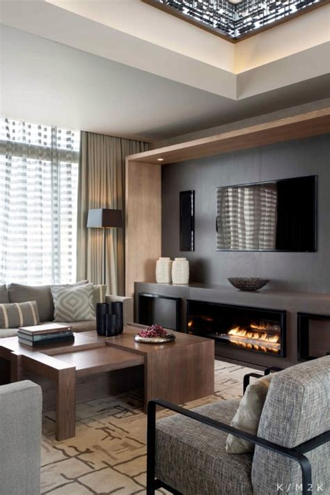 Interior Decorating In Cape Town by Luxury Penthouse Apartment On The Top Floor Of A Hotel In