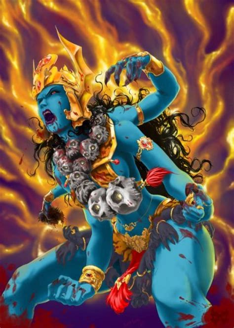 Kali On A Rage hello kali the other side of anger rebelle society