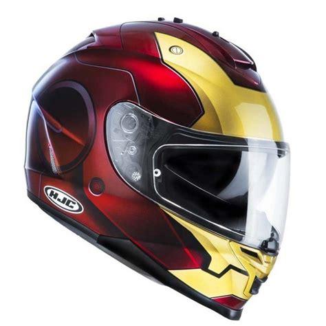 hjc  ironman mc pro full face motosiklet kaski hjc