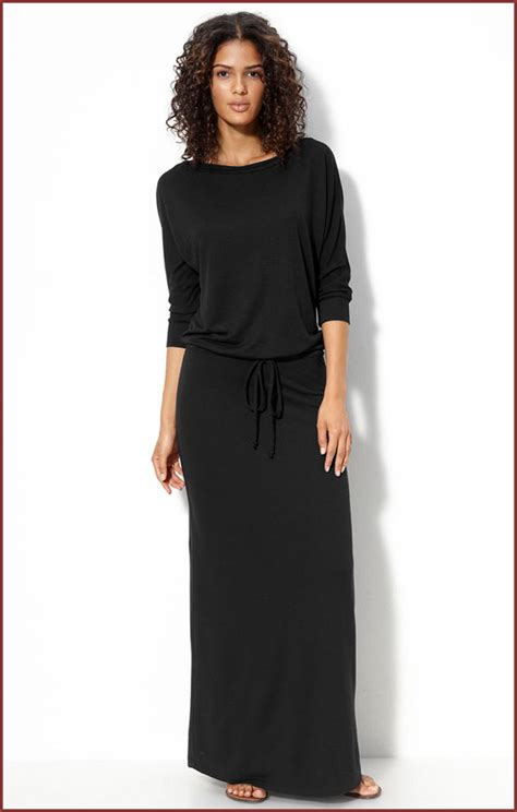Cansual Drees sleeve casual dresses pjbb gown