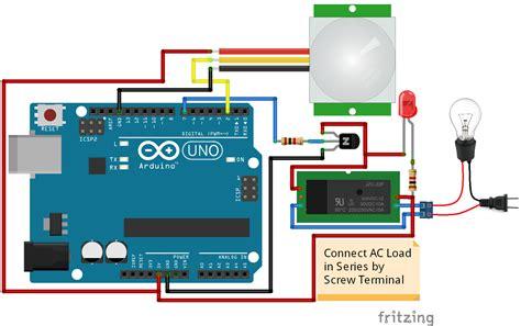 arduino smart light switch pir motion sensor light switch motion sensor pir light