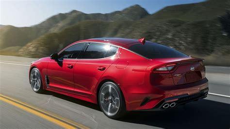 Fort Lauderdale Kia by 2018 Kia Stinger Cars For Sale Fort Lauderdale Fl