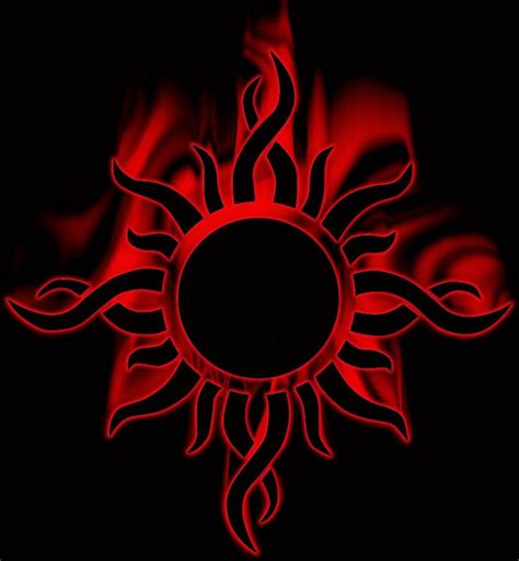 godsmack tattoo godsmack logo would make a great sully erna