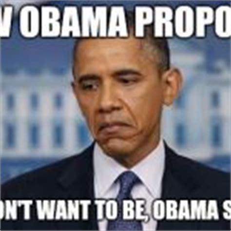 Obama Meme Generator - obama sad face meme generator imgflip