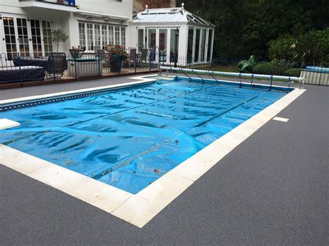 Swimming Pool Surround Ideas   These pool ideas look truly