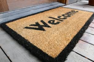 gallery for gt welcome mat