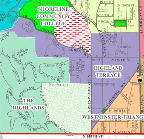 houses for sale in shoreline wa homes for sale in the highland terrace neighborhood of