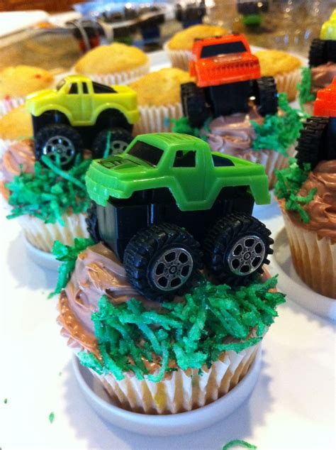 best monster truck videos monster truck cupcakes www pixshark com images