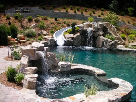 backyard lagoon top trends in pool and spa design luxury pools