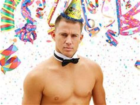 Magic Mike Happy Birthday Card Magic Mike On Pinterest Channing Tatum Matthew