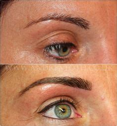 tattoo liner stroke before and after picture of lip liner tattooed on after