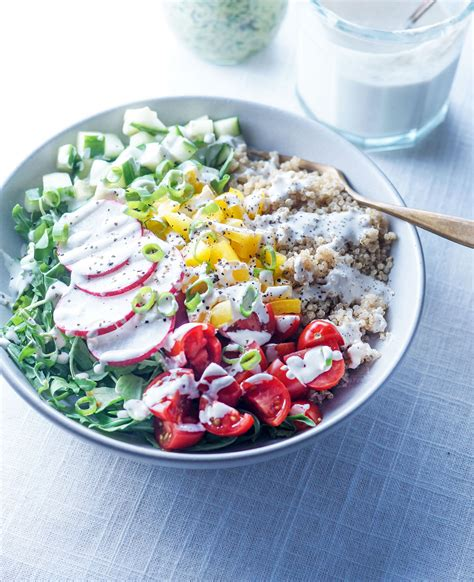 Make Ahead Detox Lunches by Make Ahead Vegan Lunch Bowls Detoxinista