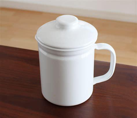 lifestyle m bel お洒落なオイルポット 使いやすくて清潔感のある白い琺瑯 可愛いくてお気に入り my simple home