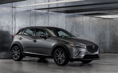 mazda x3 a manual transmission for the 2018 mazda cx 3 the car guide