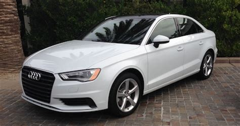 Preview 2015 Audi A3 Sedan Brings A8 Features To Entry Level A3 The Fast Car 2015 Audi A3 Sedan